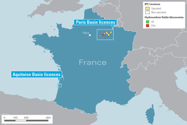 France assets