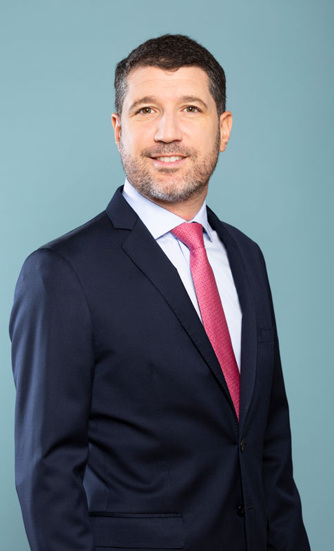 Christophe Nerguararian - Chief Financial Officer