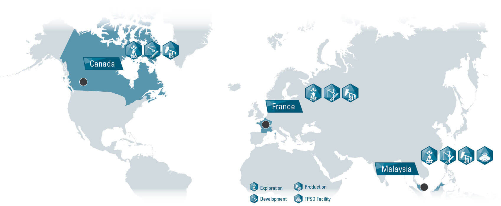 Worldwide Operations IPC